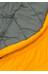 Millet Baikal 1100 Long Slaapzak oranje